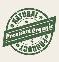 Natural product vector