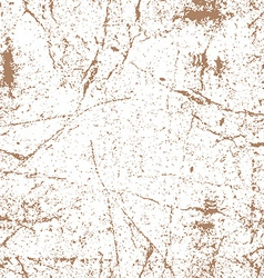 Seamless rusty grunge texture background vector