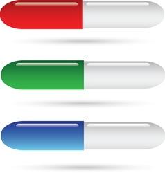 Pill 04 resize vector
