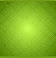 Bright green texture background vector