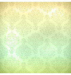 Grunge retro seamless pattern wallpaper vector