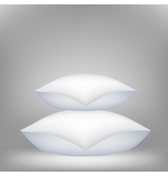 Pillows vector