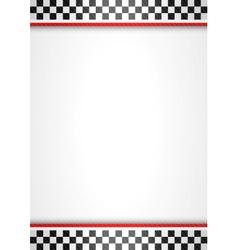 Racing background vertical vector