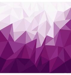Abstract deep purple gradient background vector