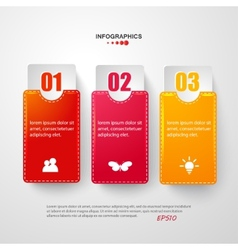 For your business presentations vector