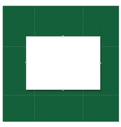 Crop here vector