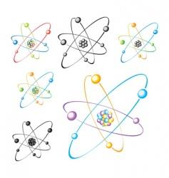 Molecule set vector