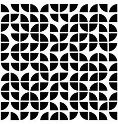Seamless geometric shape wallpaper pattern 03 vector