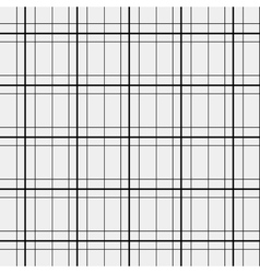 Scottish cell seamless patterns vector