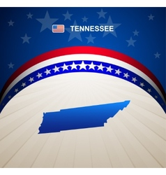 Tennessee vector