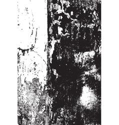 Dirty vertical wall vector