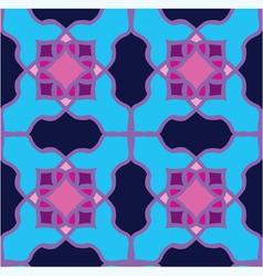 Seamless pattern - classical arabic ornament vector