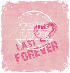 True love vector