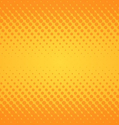 Yellow gradient texture vector