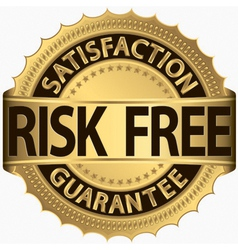 Risk free satifaction guarantee vector