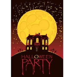 House party vector