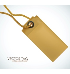 Price tag vector