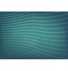 Blueeprint style waves package background vector