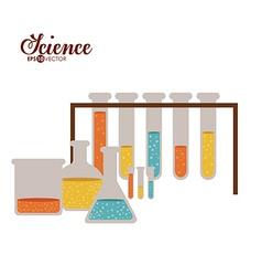 Science design vector