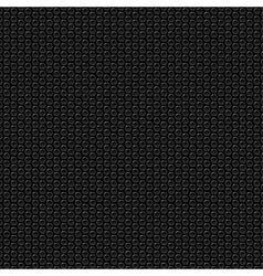 Texture with hexagonal cells vector
