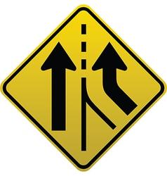 Added lane vector