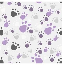 Animal seamless vector