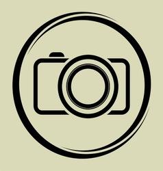 No camera4 vector