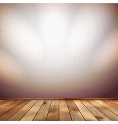 Nice wooden floor background eps 10 vector