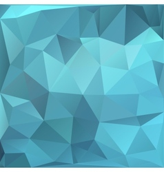 Geometric triangular mosaics background vector