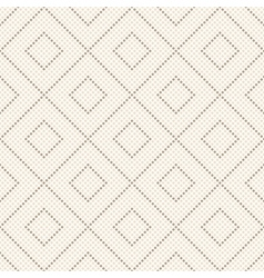 Seamless geometrical pattern repeating tiles vector