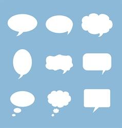Talk vector