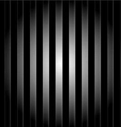 Steel bars background vector