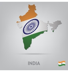 Country india vector