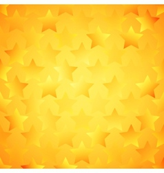 Abstract bright star wallpaper vector