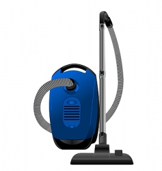 Vacuum cleaner vector