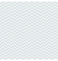 Modern chevron seamless pattern vector