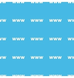 Www straight pattern vector