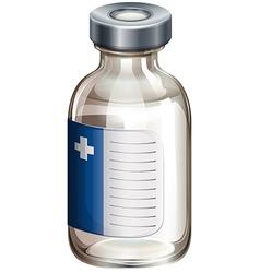 A medical vaccine vector
