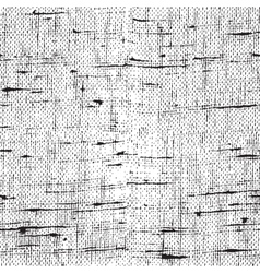 Linen seamless background vector