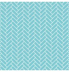 Herringbone pattern background vector