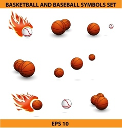 Sport basketball vector