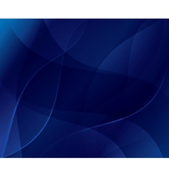 Abstract background - wavy vector