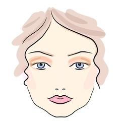 Make up vector