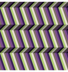 Abstract optic stripes vector