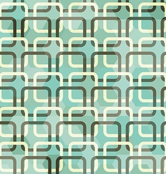 Green square seamless vector