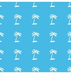 Vacation straight pattern vector