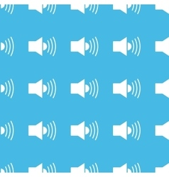 Loudspeaker straight pattern vector