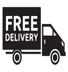 Delivery truck2 resize vector