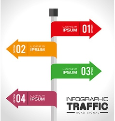 Advertising design vector