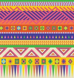 Indian style carpet vector